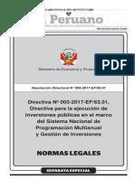 SeparataEspecial Resolución-Directorial N 005-2017-EF 63 01