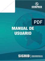 Manual Del Sigrid Cenepred