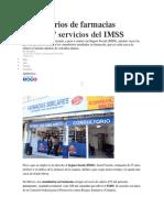 Consultorios de farmacias.docx