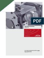 Linde OperatingInstructions OpenLoop PDF