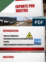 TRANSPORTE POR DUCTOS.ppt