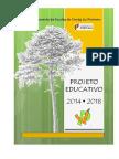 Projeto Educativo - Aevp 2014-18 - Setembro 2017