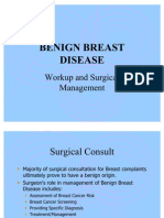 Benign Breast Disease[1]