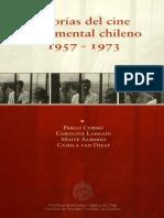 Teorías del cine documental chileno 1957 - 1973
