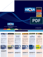 Arqua Catalogo