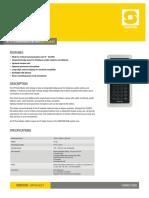 Vingtor IP Flush