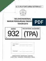 Soal TPA SNMPTN 2010.pdf
