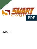 Smart Logitec Old Logo