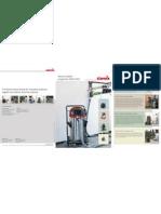 Vacuum Cleaner Programme 2009[1]