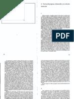 Teorías del progreso, el desarrollo y la evolución,.pdf