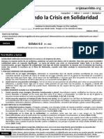 HCV Enfrentando La Crisis en Solidaridad 24-Sep-17