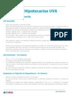 Requisitos Para Prestamo Hipotecario