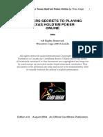 Insider Secrets of Online Poker.pdf