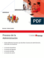 Administracion Clase 3