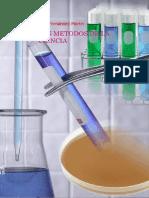 eBook en PDF Los Metodos de La Ciencia
