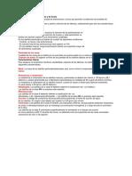 Características Dimensionales y de Forma