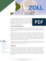 Caso de Éxito DocuClass - Zoll Medical Corporation