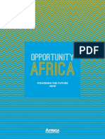 Opportunity Africa