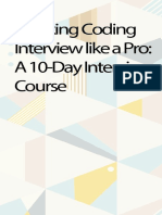 Cracking System Design Interview Like A Pro – A 10 Day