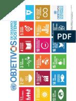 obejtivos desarrollo sostenible