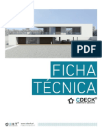 deck-ficha técnica