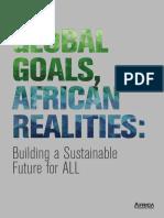 Global Goals, African Realities