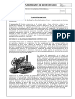 1ra Tarea Introduccion a Maquinaria Pesada