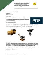 Informe Compactación