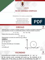 Conceptos Variable Compleja