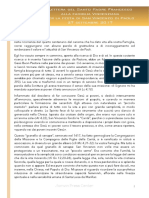 [italiano] Lettera del Santo Padre Francesco alla Famiglia Vincenziana