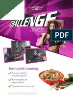 12steps Challenge