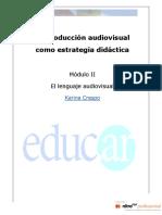 Produccion Audiovisual Modulo 2