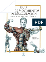 Guia de los movimientos de musculacion, Frederic Delavier (definitiva).doc