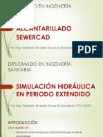 Modelamiento en SewerCad Bombas.pdf