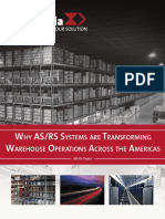 White Paper- ASRS Transforming...- Labell