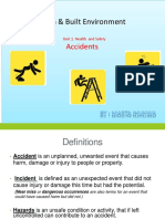 Accident Ppt