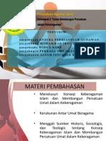 Kel. 2 Islam Membangun Persatuan dalam Keberagaman.pptx