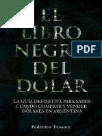 El Libro Negro Del Dolar