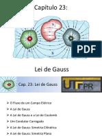 Cap 23 - Lei de Gauss.pdf