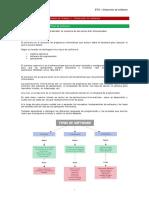 Unidad de Trabajo 1.- Desarrollo de Software