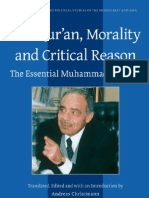 The.quran.morality.and.Critical.reason Shahrour