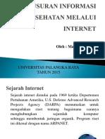 Materi Penelusuran Informasi TI