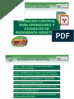 FORMACION CONTINUA PARA OPERADORES Y AYUDANTES DE RADIOGRAFIA INDUSTRIAL.pdf