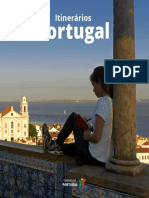 Itinerarios Portugal