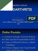 10. Osteoporosis