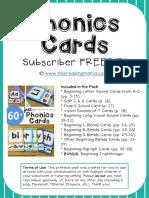 PhonicsCards-SubFREEBIE