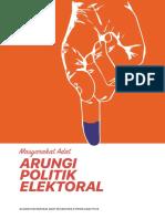 Buku Evaluasi Elektoral AMAN