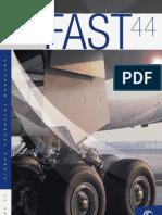 Airbus FAST Magazine 44