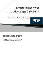 Interesting Case Linna Revisi