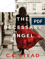 The Necessary Angel Chapter Sampler